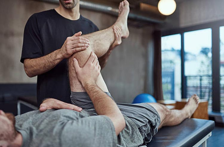 How To Treat Your Pain after You've Been Injured